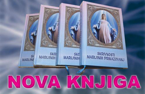 Skrivnosti Marijinih prikazovanj