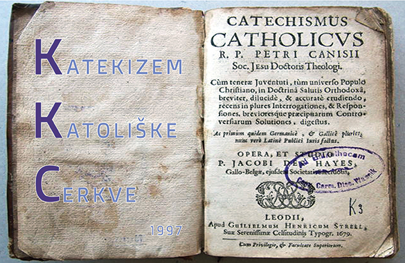 Katekizem Katoliške cerkve