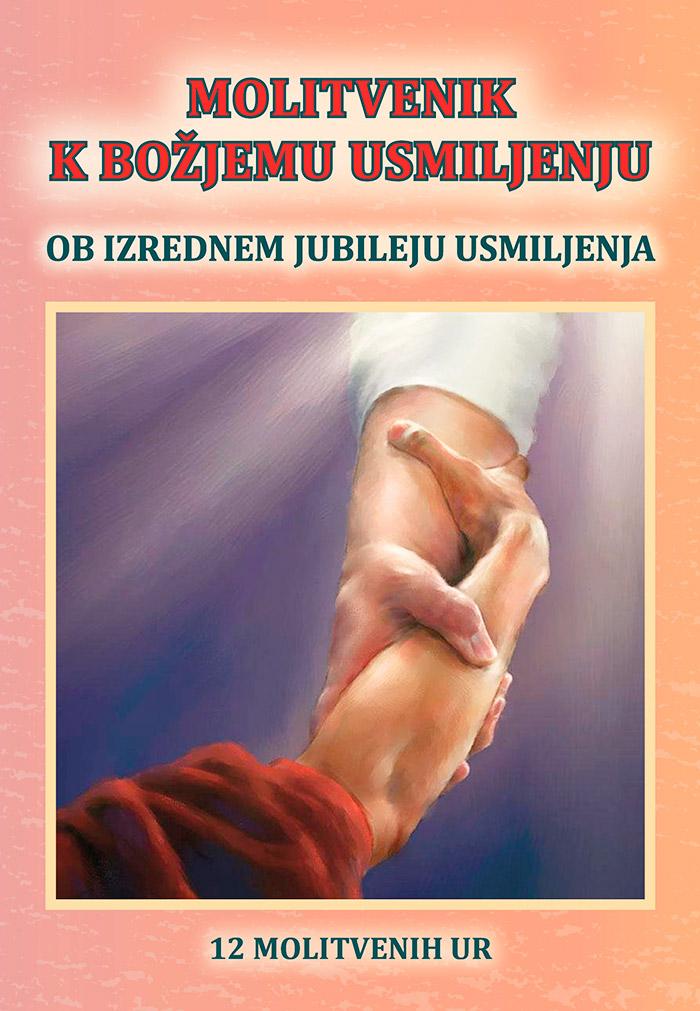 Molitvenik k Božjemu usmiljenju