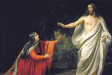 JEZUSOVA VELIČASTNA VRNITEV